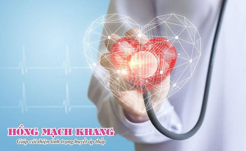 Hậu quả của tụt huyết áp: Không chỉ là hoa mắt, chóng mặt thông thường!