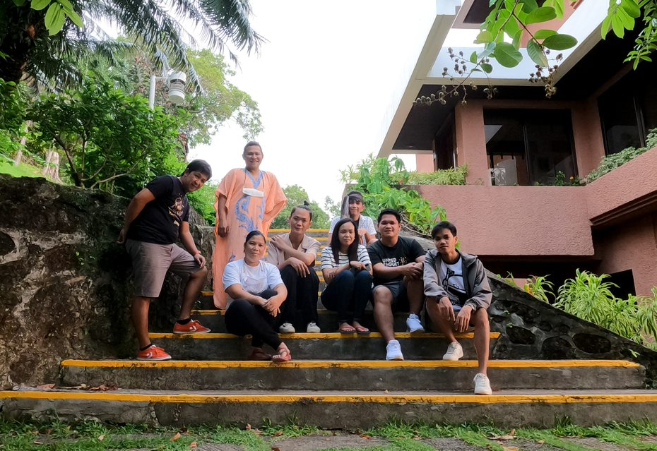 The Jardin Team: Relaxed, Refreshed, and Re-energized 11