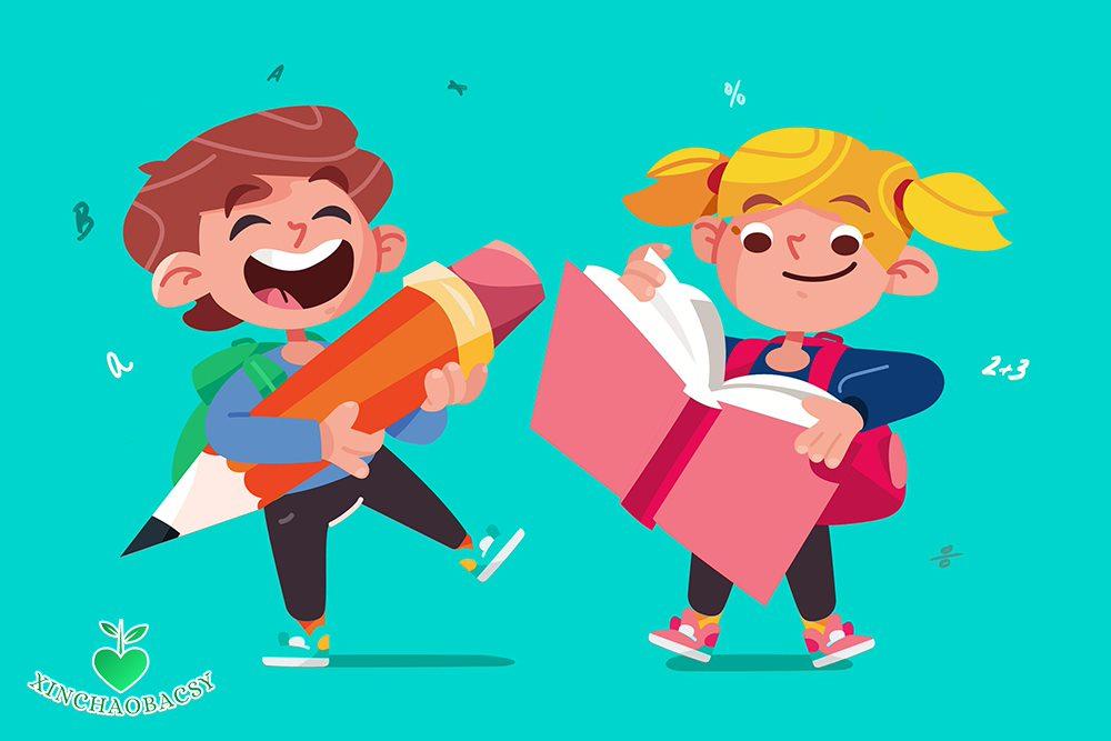 6 tuyệt chiêu giúp trẻ tăng động cải thiện kỹ năng quản lý thời gian