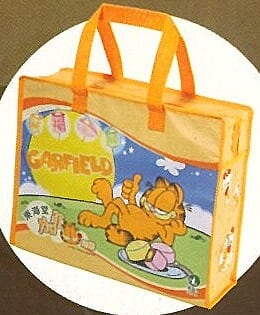 Garfield Bag